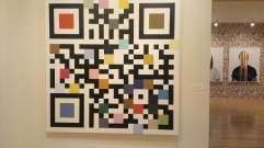 Scan this QR code with your smartphone.